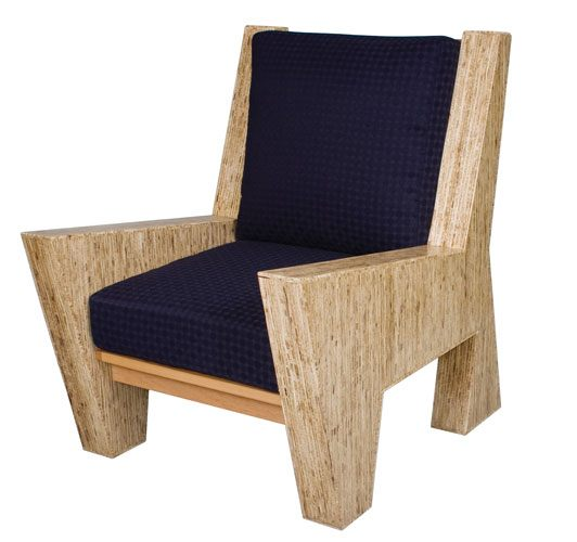 furniture for the forest: sustainable furniture council label DFFVHDM