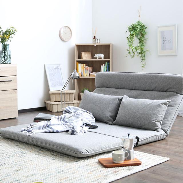 futon bed living room futon chair sofa bed furniture japanese floor legless modern EYTWNDA