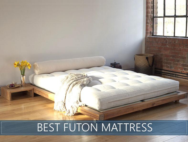 futon bed top rated futon mattress reviews XOZEYSD