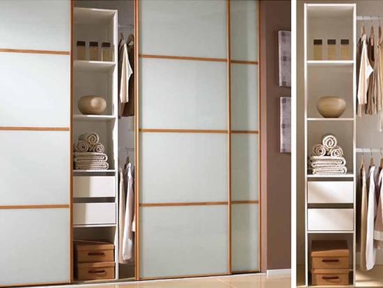 gallery - economy sliding wardrobe interiors EOJPFNL