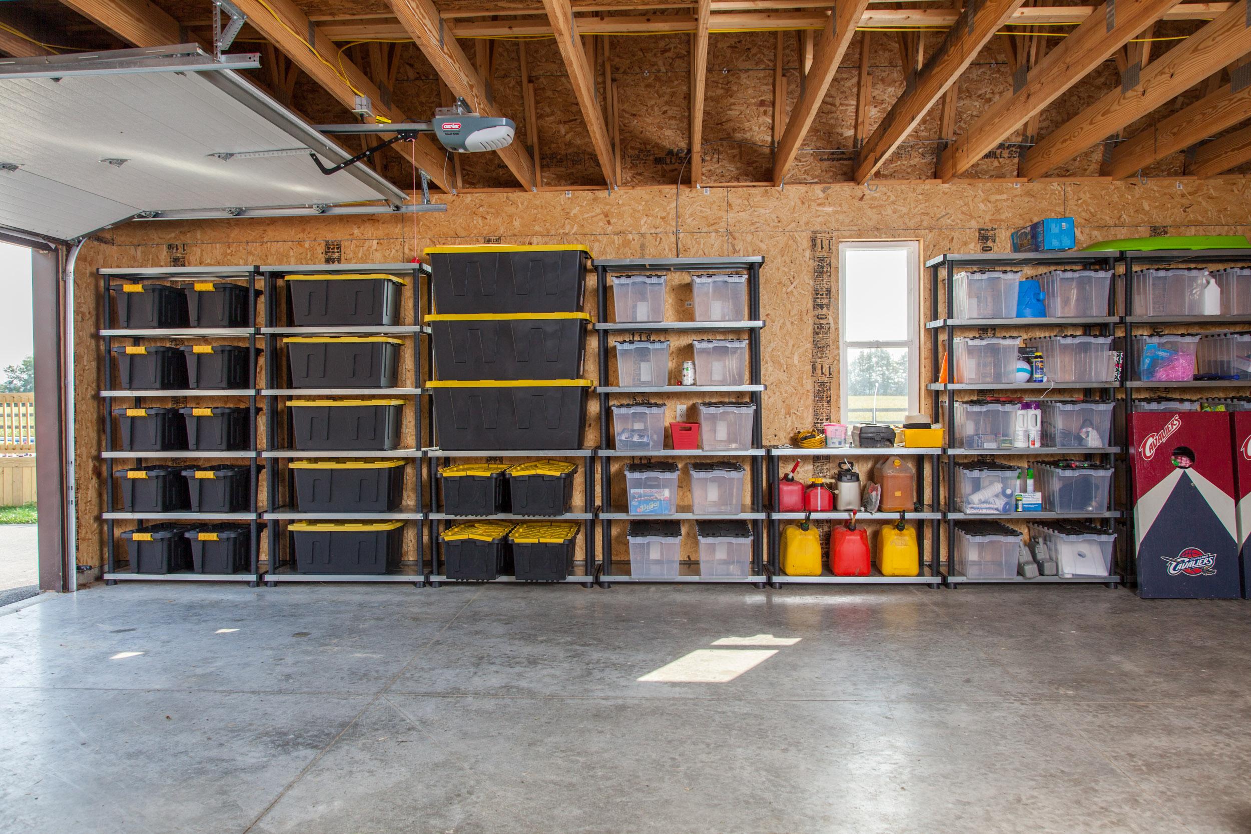 garage organization garage SPKIWOE