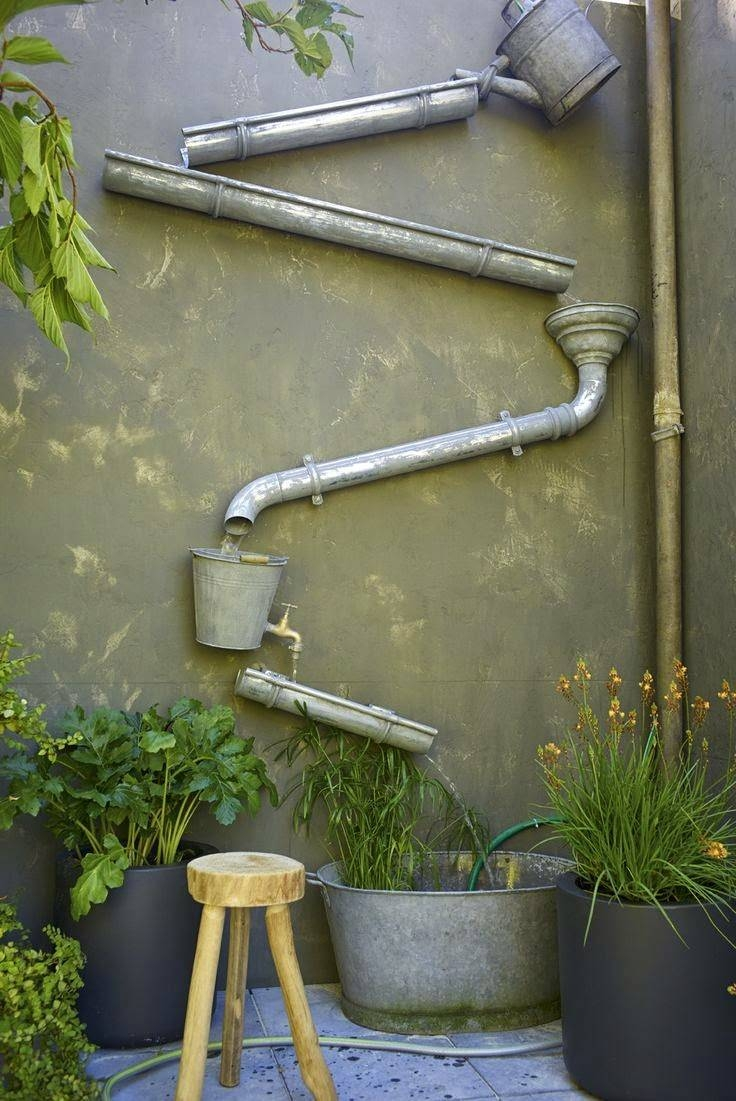 garden wall art 10 diy art beautification of your garden ideas - letu0027s talk UZGONFE