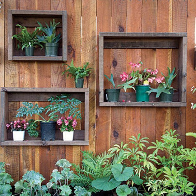 garden wall art collection in garden wall decor ideas 25 incredible diy garden fence QUPVUVA