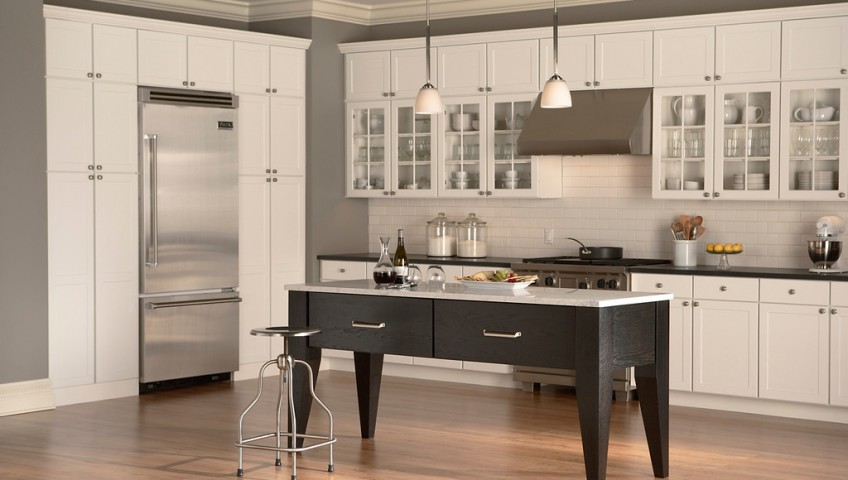 get perfect kitchen wall cabinets for storage - designinyou.com/decor VMHJNEW