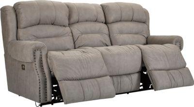 giorgio double reclining sofa BTKXZVZ