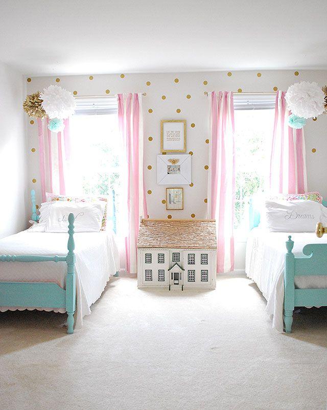 girl room design best 25 girls bedroom ideas on pinterest girl ZDMSFEN