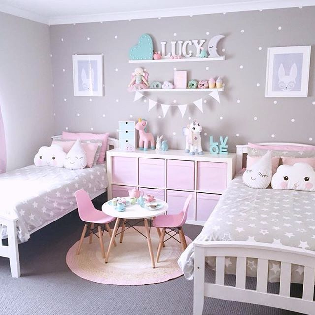 girls bedroom ideas girls bedroom designs LLWXJES
