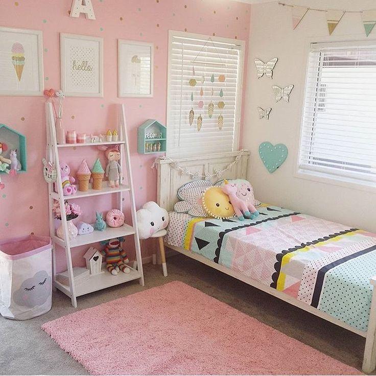girls bedroom ideas to bring your dream bedroom into your life NFONPNH