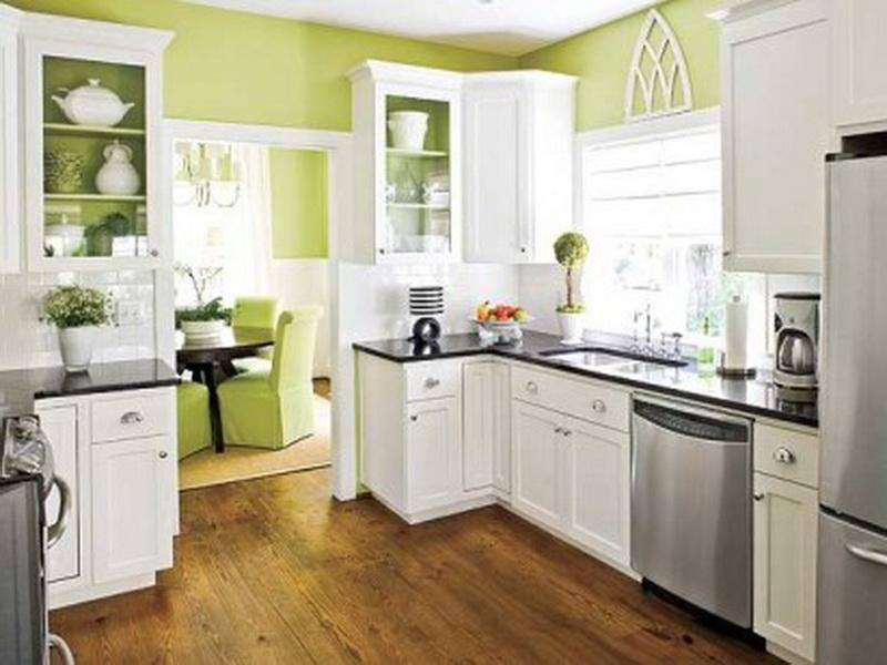 great kitchen wall colors kitchen paint color ideas with cream cabinets UZZKTPN