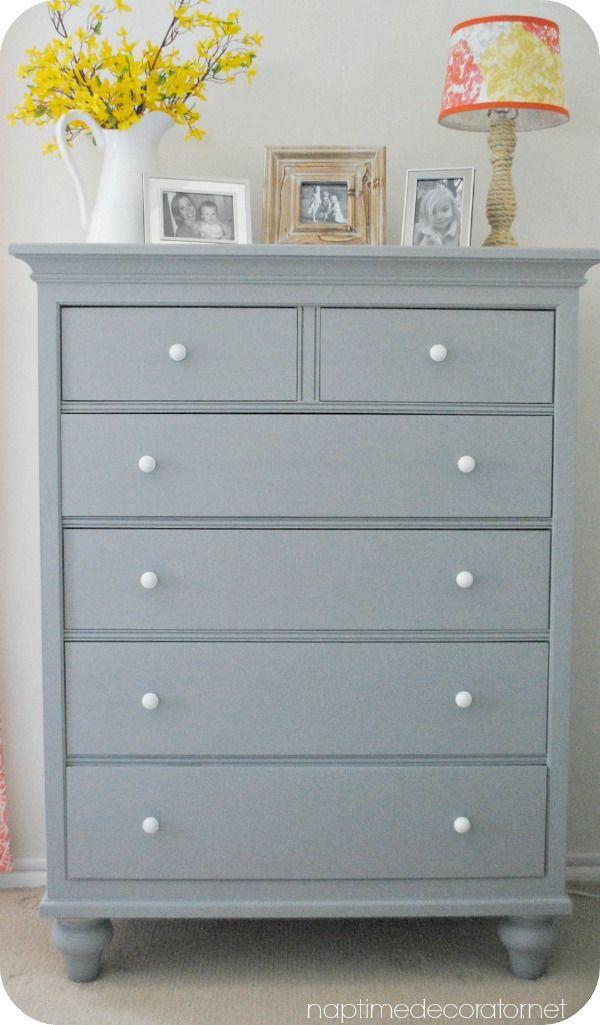 grey dressers contrast color dresser DNLDMHJ
