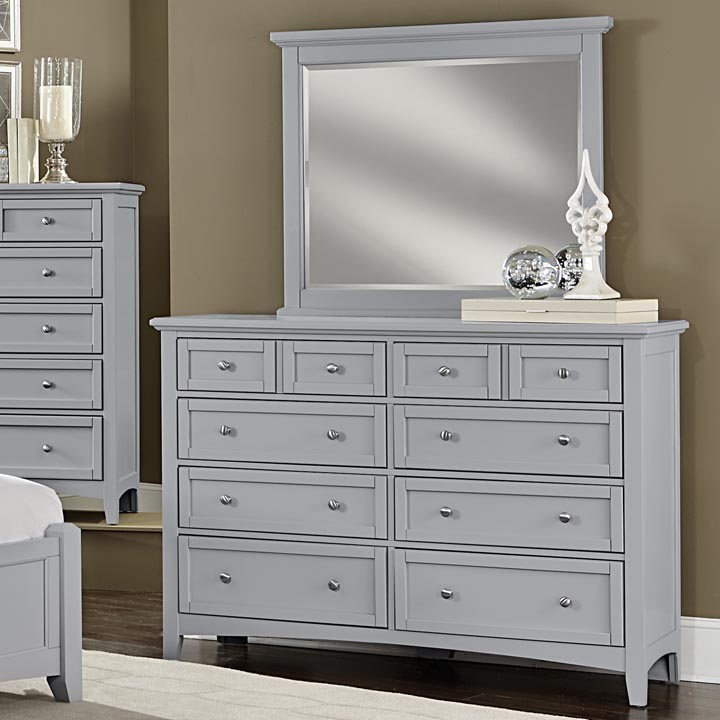 grey dressers MGNSAHC