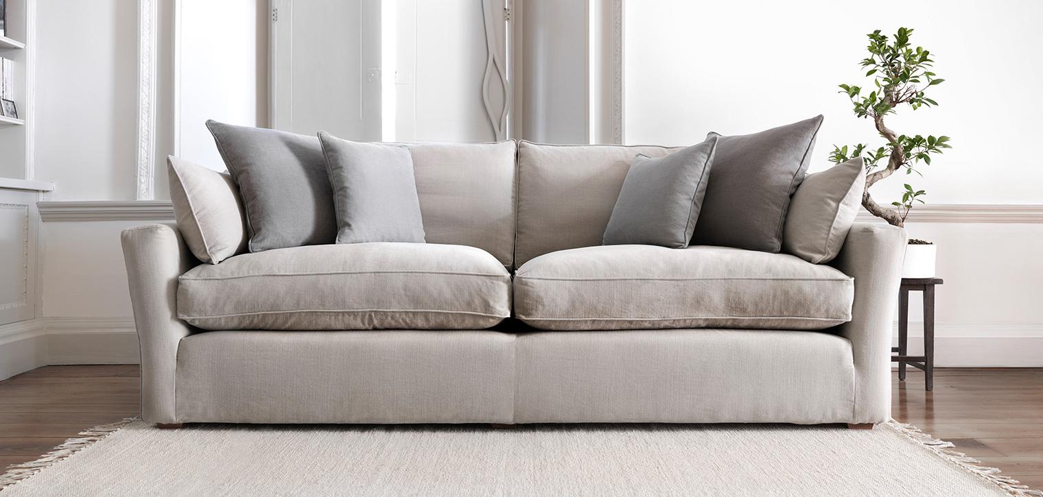 grey sofas grey sofa NIDLSON