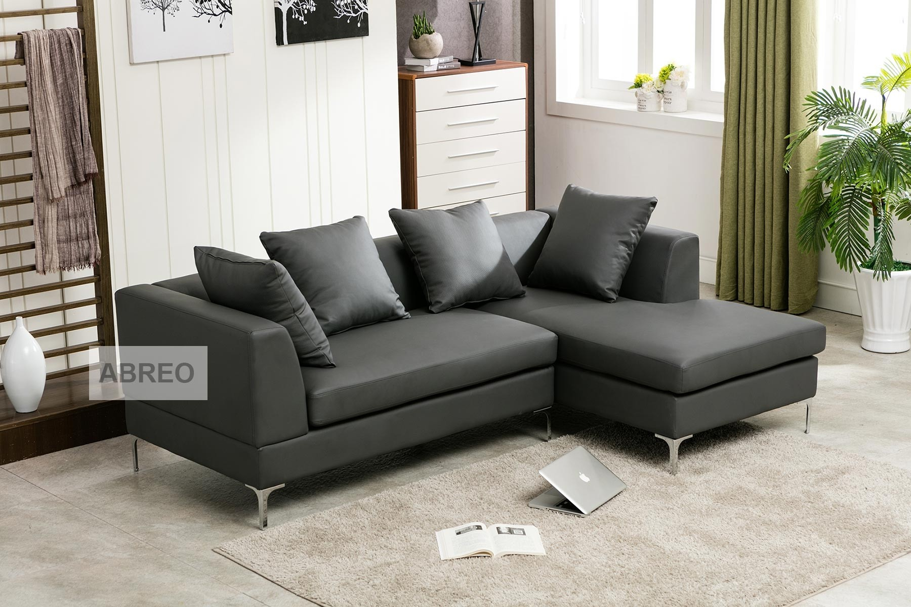 grey sofas manhattan corner grey sofa IEQBALZ