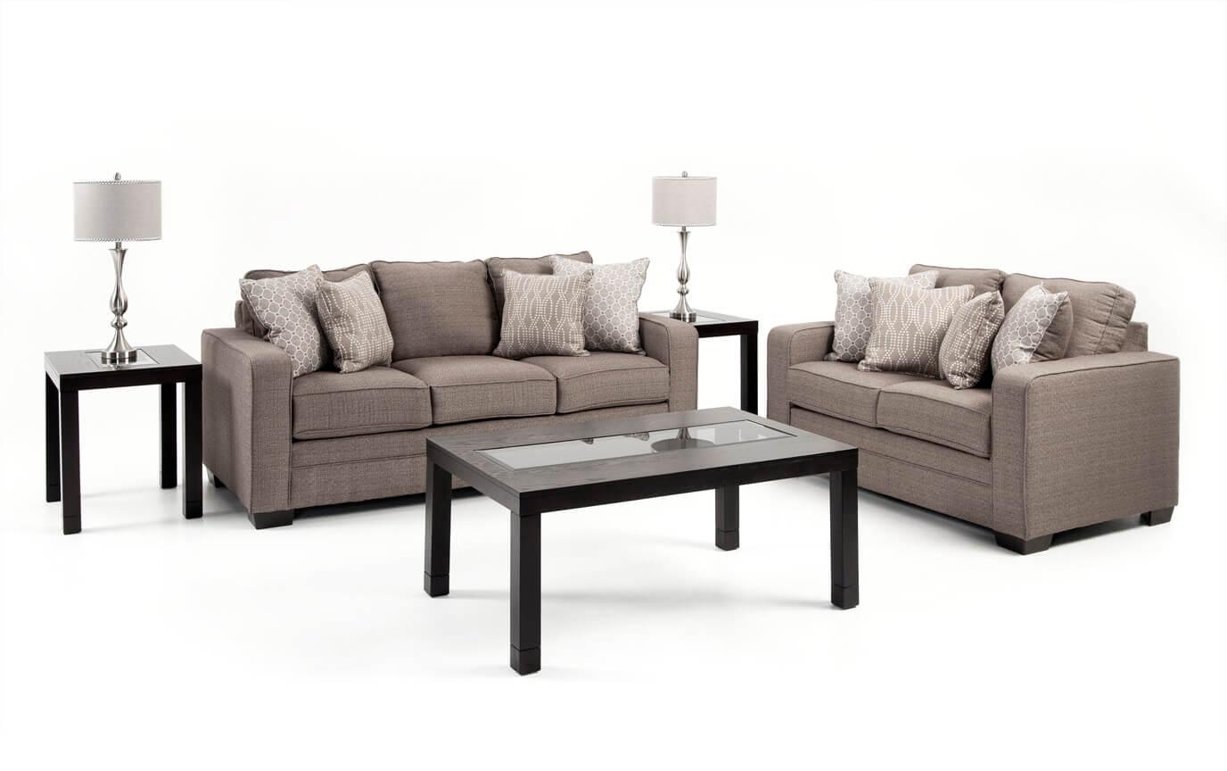 greyson seven piece living room set OVPQAYL