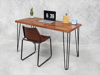hairpin study desk ZPNFPRD