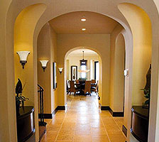 hallway lighting sconce-style foyer lighting VVYURXW