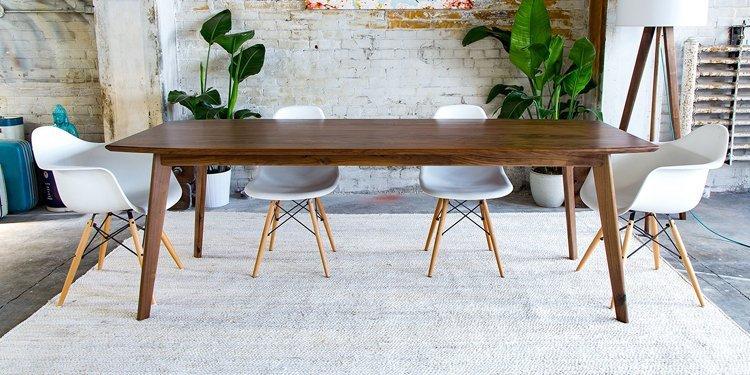 handmade furniture dining room ZSSCLBW