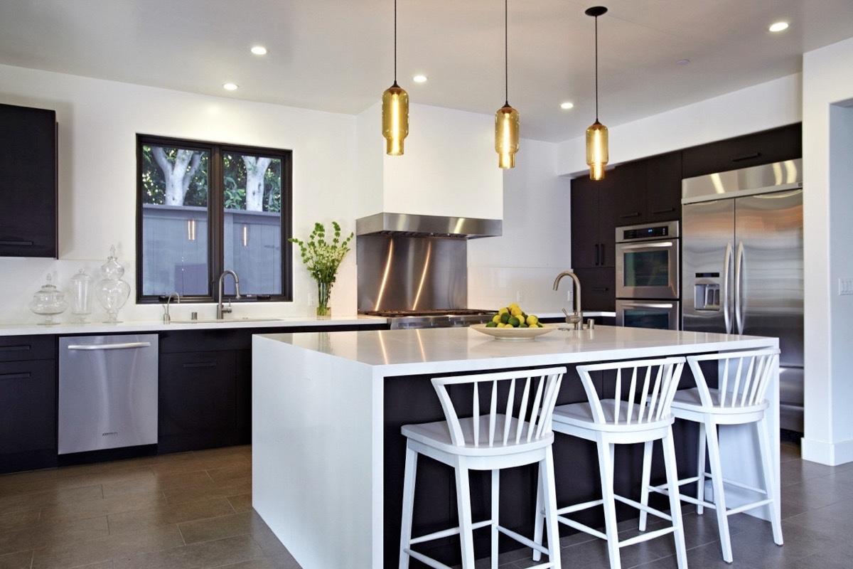 hanging kitchen lights unique kitchen pendant lighting SKYMTGQ