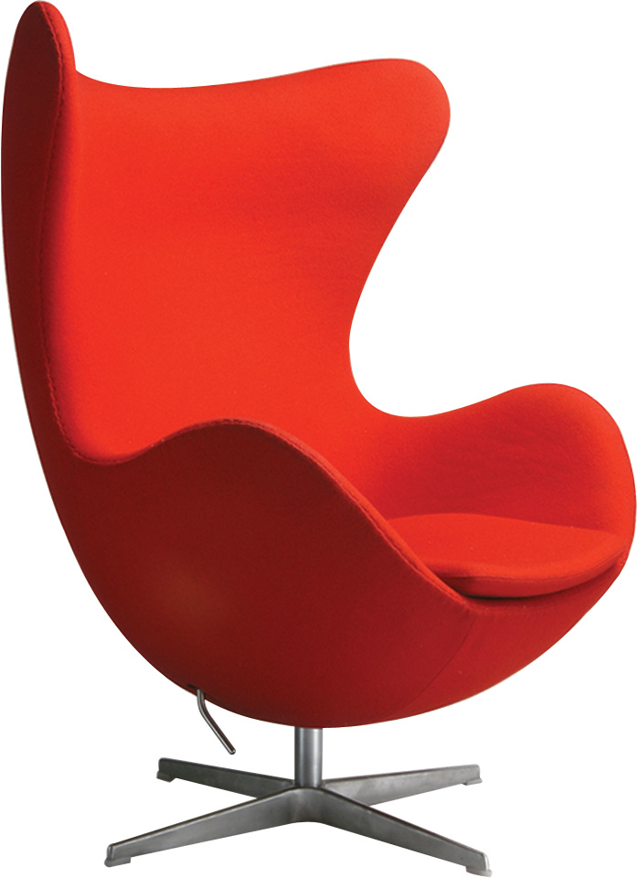 home and furniture: fascinating modern red chair in modrest altair mid XHCHAPH