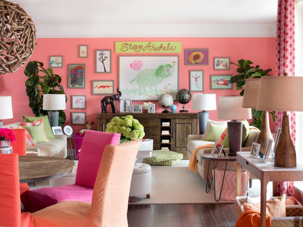 home decor ıdeas open floor plan decorating ideas - how to decorate open concept JWMWCFS
