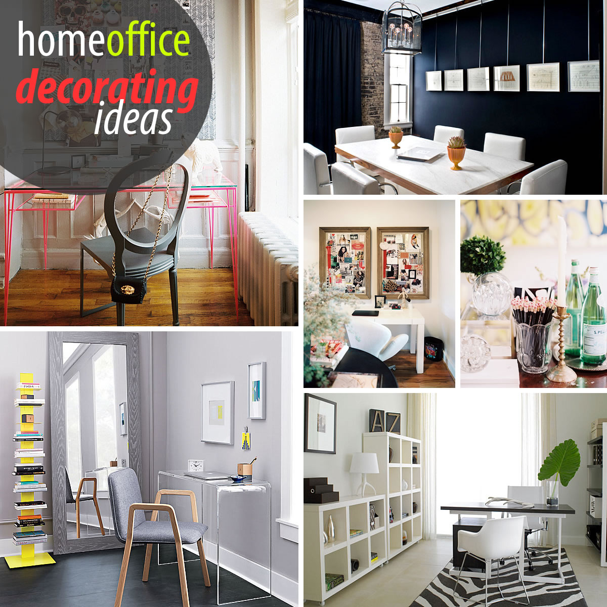home office decorating ıdeas creative home office decorating ideas YDULGQH
