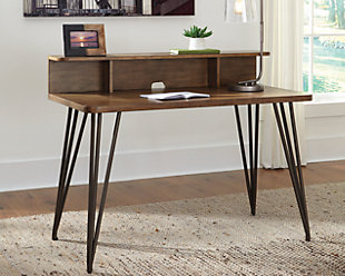 home office desk ... large fullinfurst 48 DCTGQLL