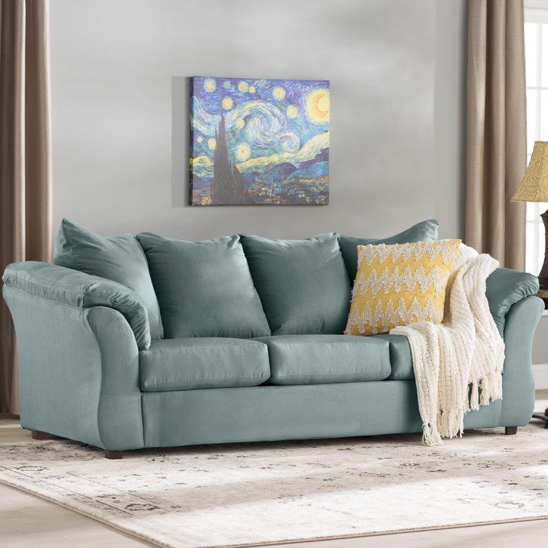 huntsville full sleeper sofa LGPSBRY