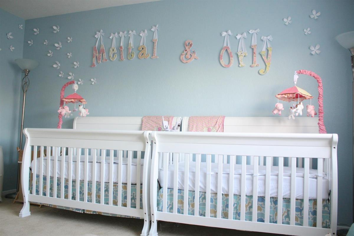 impressive design baby girl nursery ideas s m l f source LIONARH