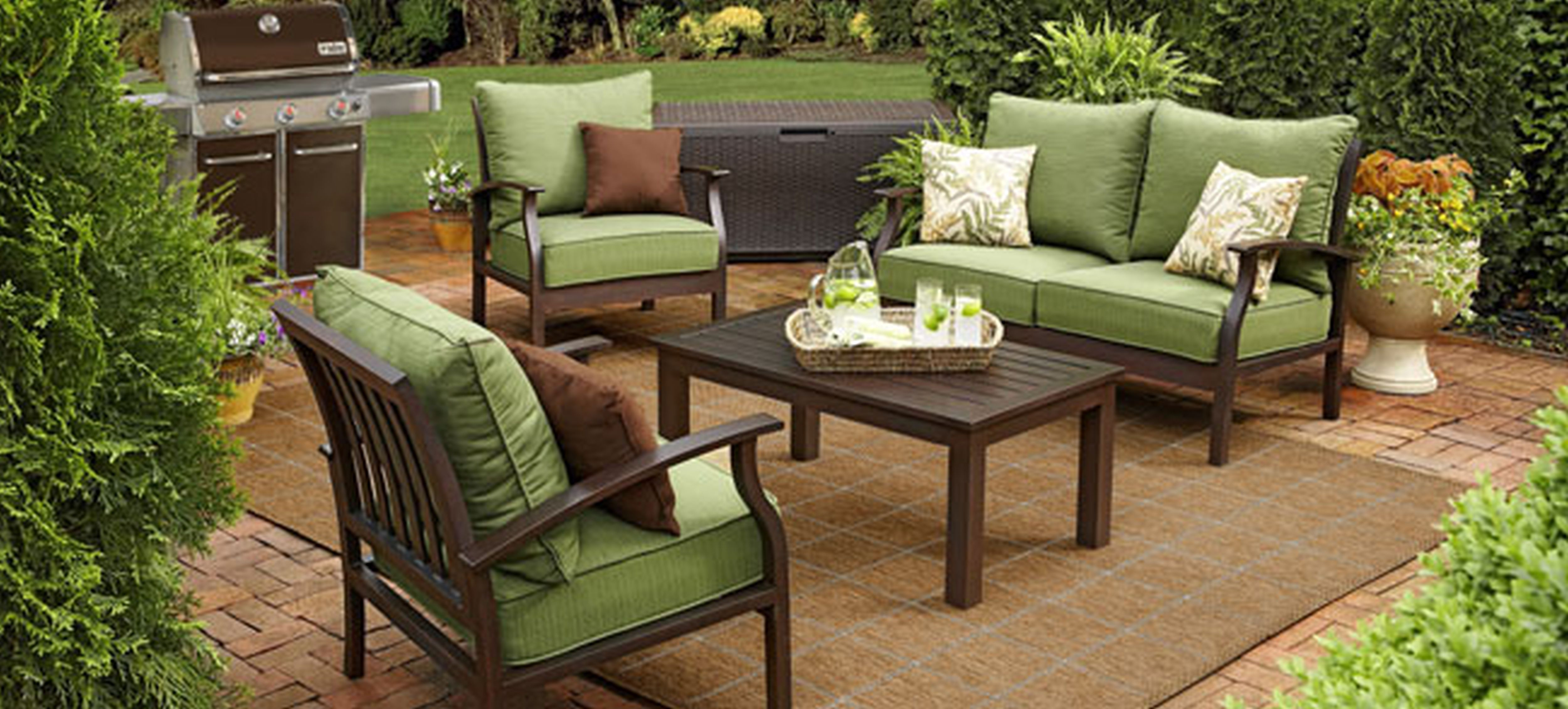 inspirational outdoor lawn furniture patio stools peae cnxconsortium org  cushions TERIVIT