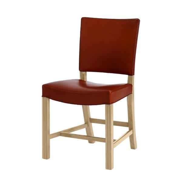 kaare klint the red chair IKGJDHW