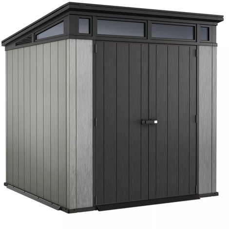 keter garden storage shed artisan 77 214x218x226 cm 235572 RZIGQEZ