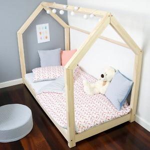 kids bed image is loading children-bed-house-frame-bed-kids-beds-29- GDDFDNR