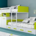 Choosing the best type of kids bed