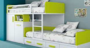 kids bed kids beds with storage for a tidy room : extraordinary white WTCCHNE