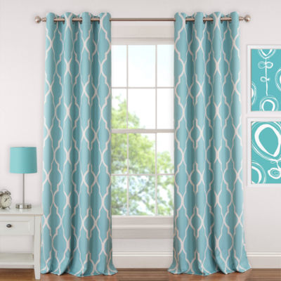 kids curtains 95 inch blackout curtains u0026 drapes for window - jcpenney MFJEQUN