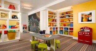 kids playroom ideas 40 kids playroom design ideas that usher in colorful joy! HLIWKVV