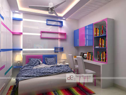 kids room design design a room for kids modern nurserykids room ideas homify interior IAFHZLV