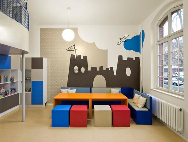 kids room design fun kids room designs by dan pearlman PSRAEJP