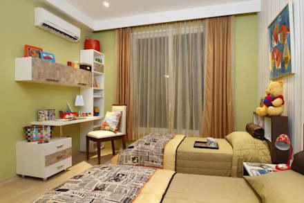 kids room design kids room 2: modern nursery/kidu0027s room by tanish design JLGUGZU