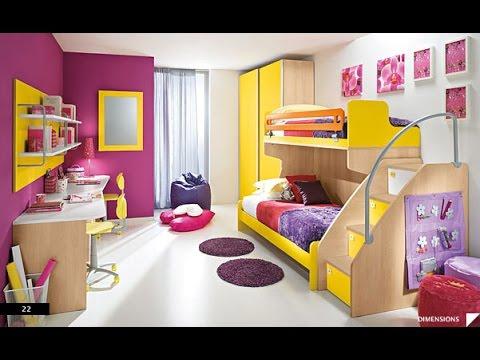 kids room designs| 20 exclusive kids room design ideas -for girl DWXADUW