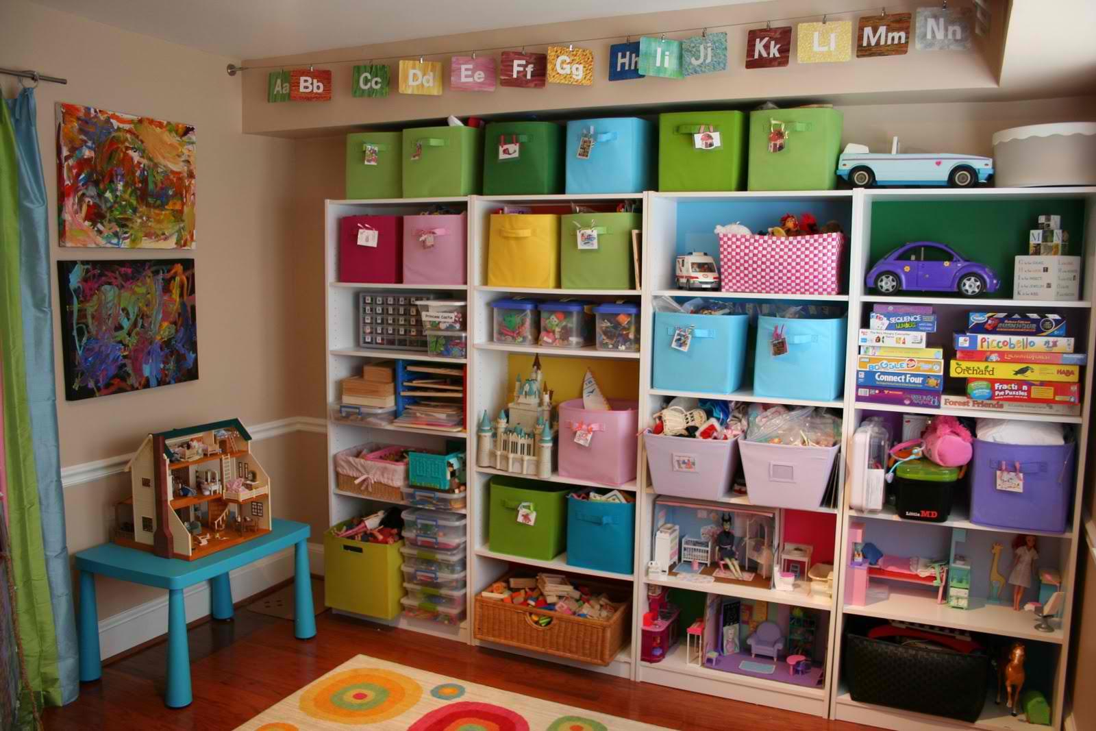 kids toy storage stellar ideas FDAYVLQ