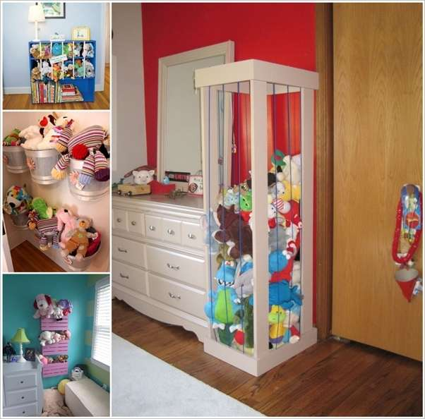 kids toy storage the most cluttered room in every home is usually the kidsu0027 ZHBEQOO
