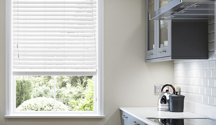 kitchen blinds kitchen wooden blinds WZJKGZC