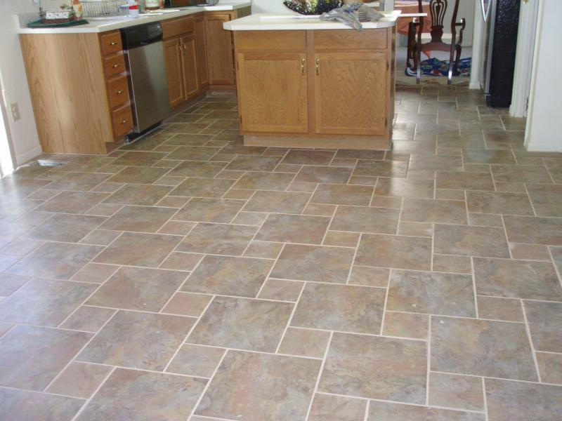 kitchen flooring with tiles types of kitchen floor tiles JBXCIPH