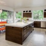 Kitchen Floors – Choosing an Option that Matches Your Life Style