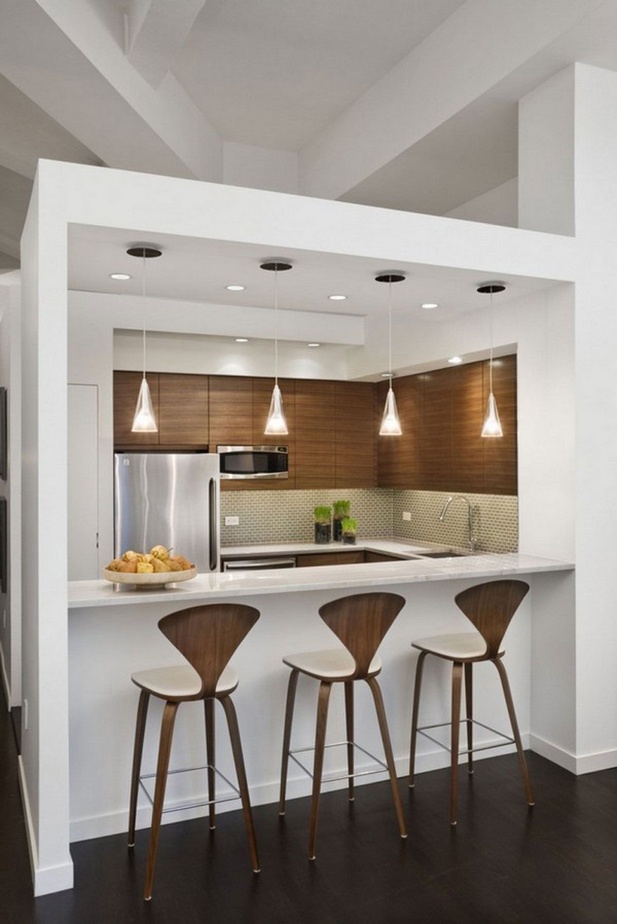 kitchen idea for small space check out small kitchen design ideas. what these small kitchens lack NAEKHOB