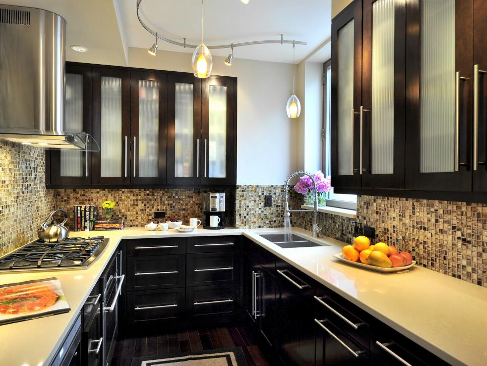 kitchen idea for small space small-kitchen design tips | diy XAROZTR