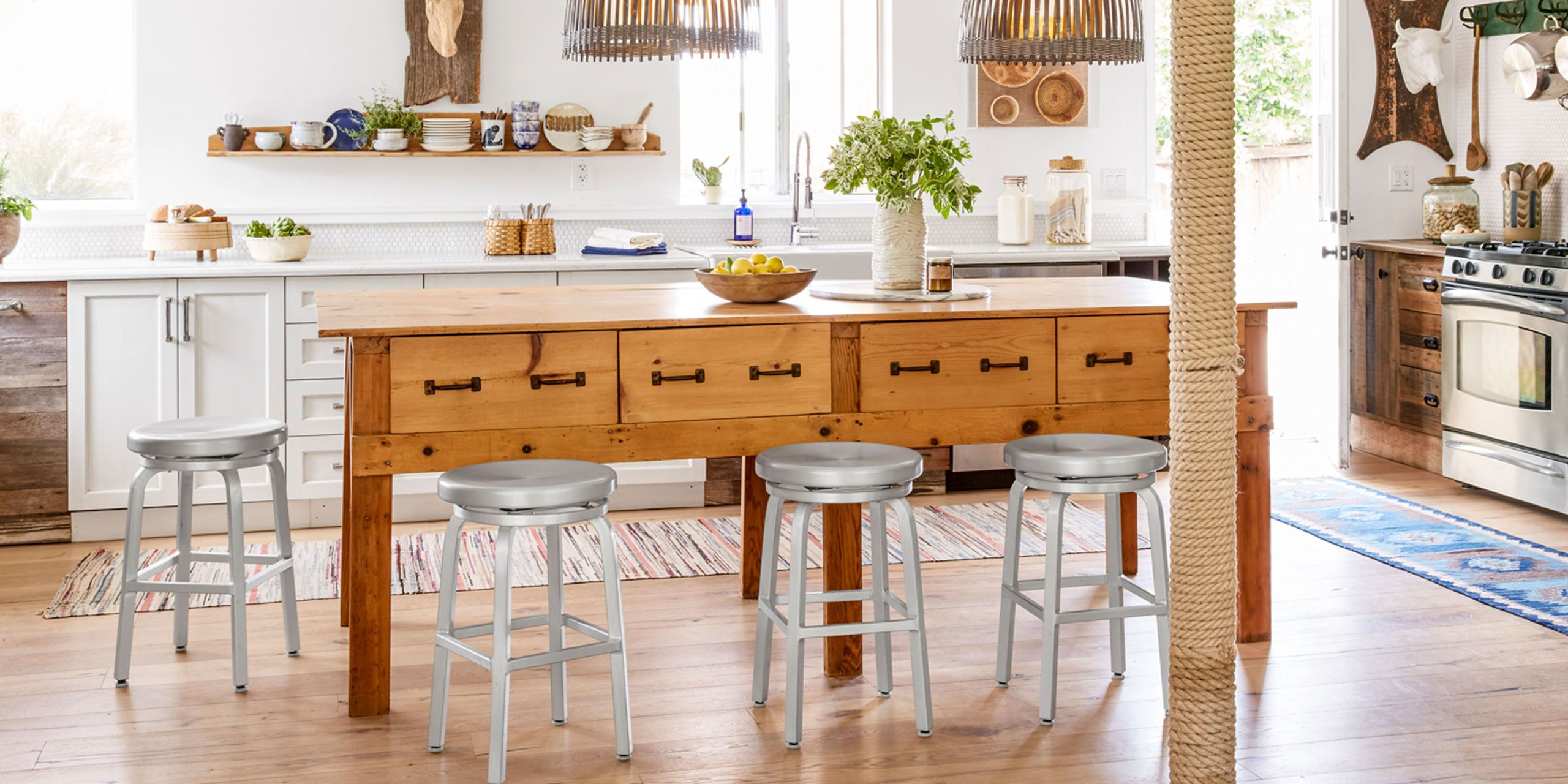 kitchen island looking to refresh your kitchen? try one of these stunning kitchen KQXPTOZ