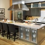 Kitchen Island with Seating – More Practicality and Style