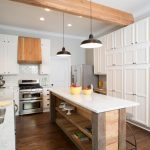 Kitchen Makeovers to Remodel Your kitchen in a Modern Way